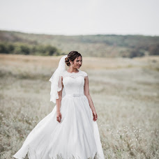 Wedding photographer Yulya Andrienko (Gadzulia). Photo of 13.08.2017