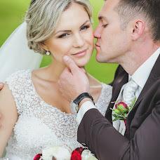 Wedding photographer Yaroslav Mey (YaroslavMay). Photo of 18.01.2016