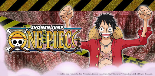 One Piece - Watch Free! - Apps on Google Play