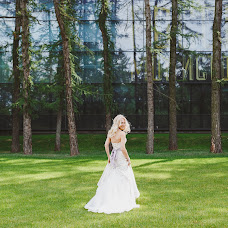 Wedding photographer Natalya Zakharova (smej). Photo of 04.10.2016