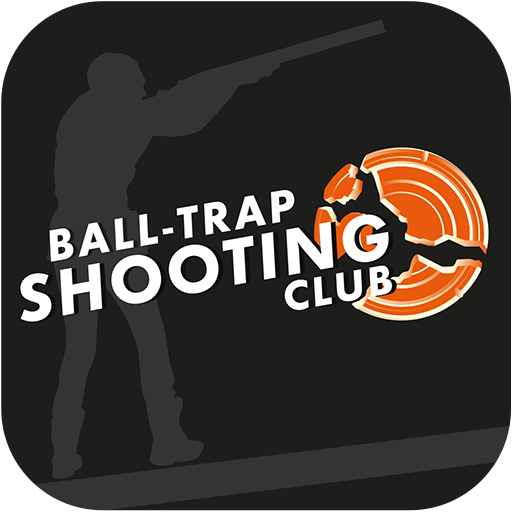 Ball-trap shooting club