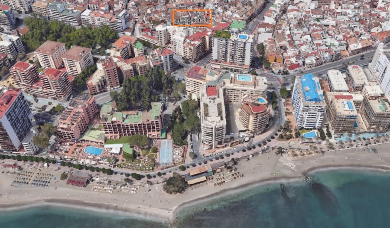 Propriété Marbella