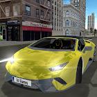 Aventador Modified Drift Racing: Car Games 2021