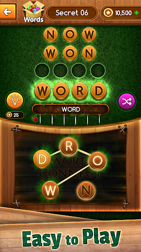Word Connect - The Word Link Game!  screenshots EasyGameCheats.pro 2