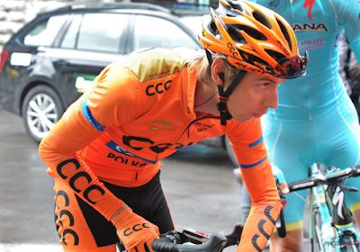 CCC wil ook bergop scoren volgend jaar en heeft klimmer van Astana beet