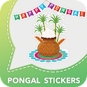 Pongal Stickers For Whatsapp icon