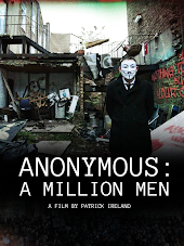 Anonymous: A Million Men