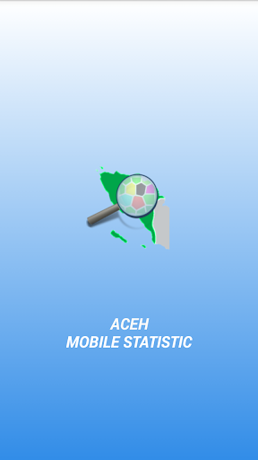 Aceh Mobile Statistic 1.0 screenshots 1