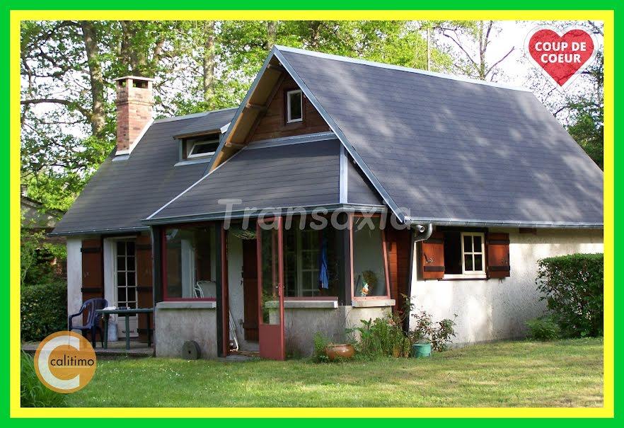 Vente maison 2 pièces 50 m² à Aubigny-sur-Nère (18700), 77 500 €
