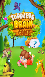 Toddlers Brain Game v1.0.1