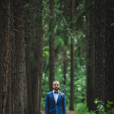 Wedding photographer Vadim Kharlamov (pif-pafer). Photo of 25.01.2014