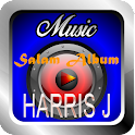 HARRIS J Salam Alaikum Album icon
