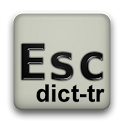 Turkish dictionary (Türkçe) icon