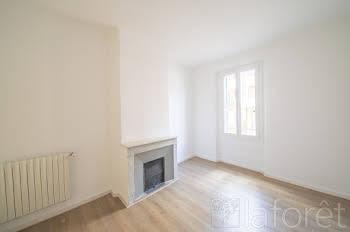 Appartement 4 pièces 91,22 m2