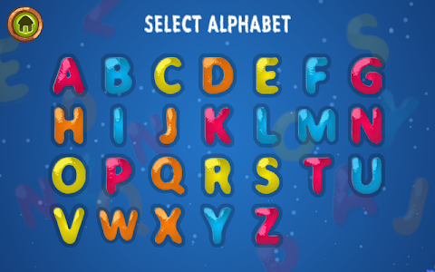 Kids ABC Tracing and Alphabet Writing 이미지[2]