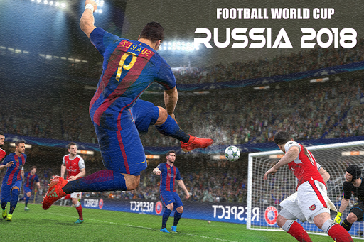 Football World Cup: Soccer League 2018 FIFA Online 4 {cheat|hack|gameplay|apk mod|resources generator} 1