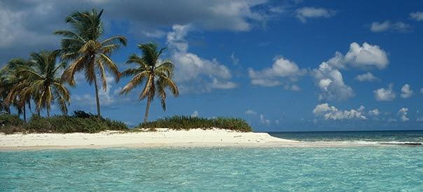 Férias em Anguilla