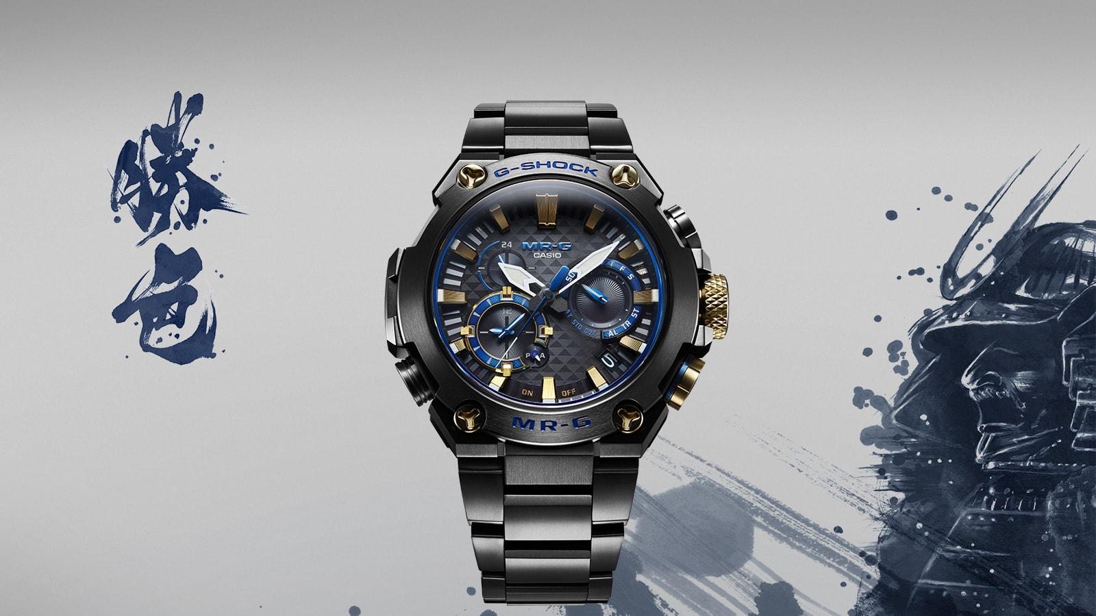 5 นาฬิกา CASIO รุ่นใหม่ล่าสุด 2021 ของมันต้องมี!