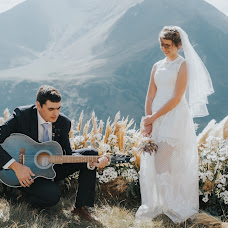Wedding photographer Dmitriy Matasov (legat33). Photo of 02.11.2017