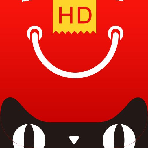 天猫HD LOGO-APP點子