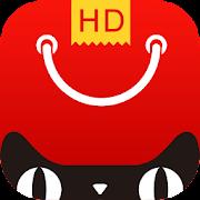 天猫HD icon