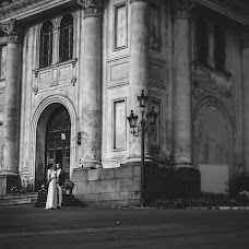 Wedding photographer Nikita Vinogradov (Vinograd). Photo of 08.09.2015