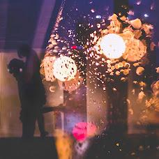 Wedding photographer Van Tran (ambient). Photo of 11.08.2017