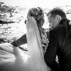 Wedding photographer Indre Saveike (RIphotography). Photo of 09.08.2018