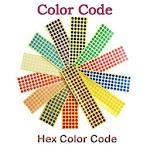 Hex Color Code 1.0