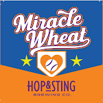 Hop And Sting Miracle Wheat
