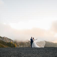 Wedding photographer Alesya Osipova (osipovphoto). Photo of 15.11.2018