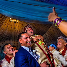 Wedding photographer Nik Thakar (NikThakar). Photo of 27.11.2016