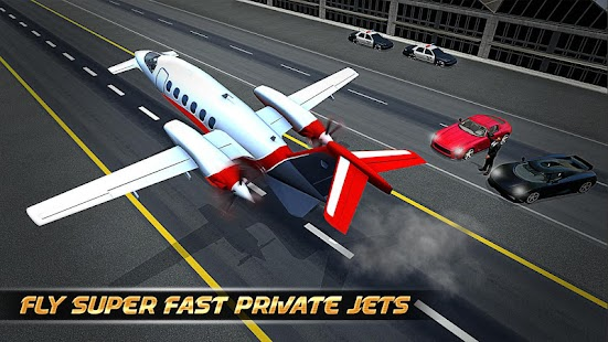 Tycoon Airplane Transport Game – Airport City Sim- screenshot thumbnail