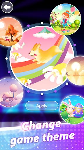 Magic Piano Pink Tiles - Music Game android2mod screenshots 7