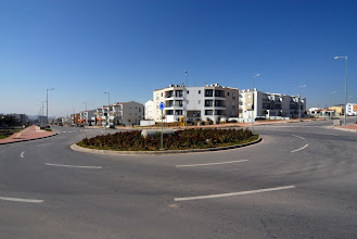 Photo: The Athens Olympic Village - View 15