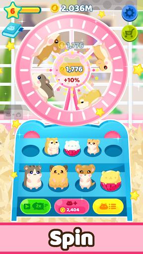 Hamster House 1.2 screenshots 2
