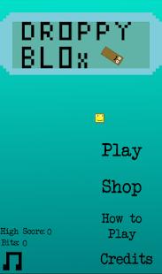 Droppy Blox - náhled