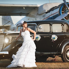Wedding photographer Sergey Kopaev (Goodwyn). Photo of 14.12.2015