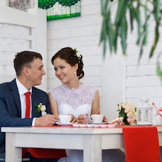 Wedding photographer Sergey Yakunichev (Pirate). Photo of 09.02.2015