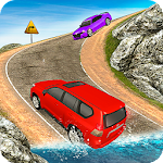 Prado Driving Simulator: Free Prado Games Icon