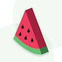 بطيختي: التطبيق الاول للكشف عن صحة البطيخ icon