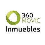 360 Movic Inmuebles Icon