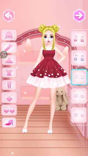 Princess Fashion Salon 1.9 21
