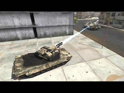 Armored War - Global PVP 2.0.38 screenshots 10