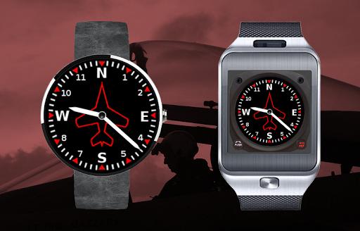 Aviator Watch Faces