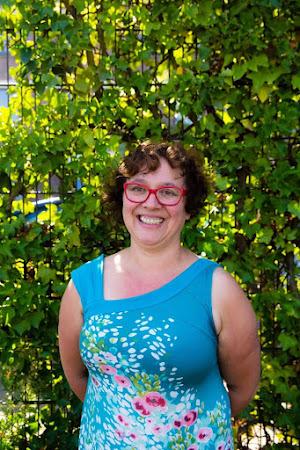 Martine Vanormelingen