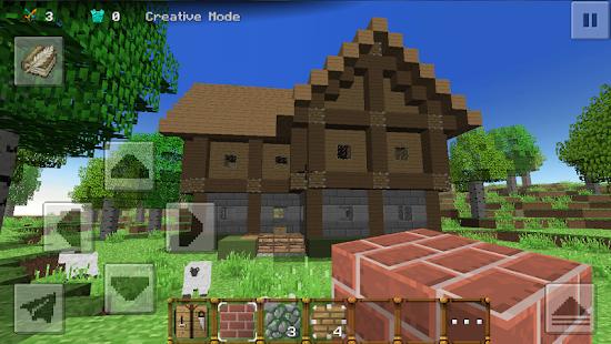 16 Build Craft App screenshot