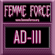 AD-III Femme Force Edition Apk
