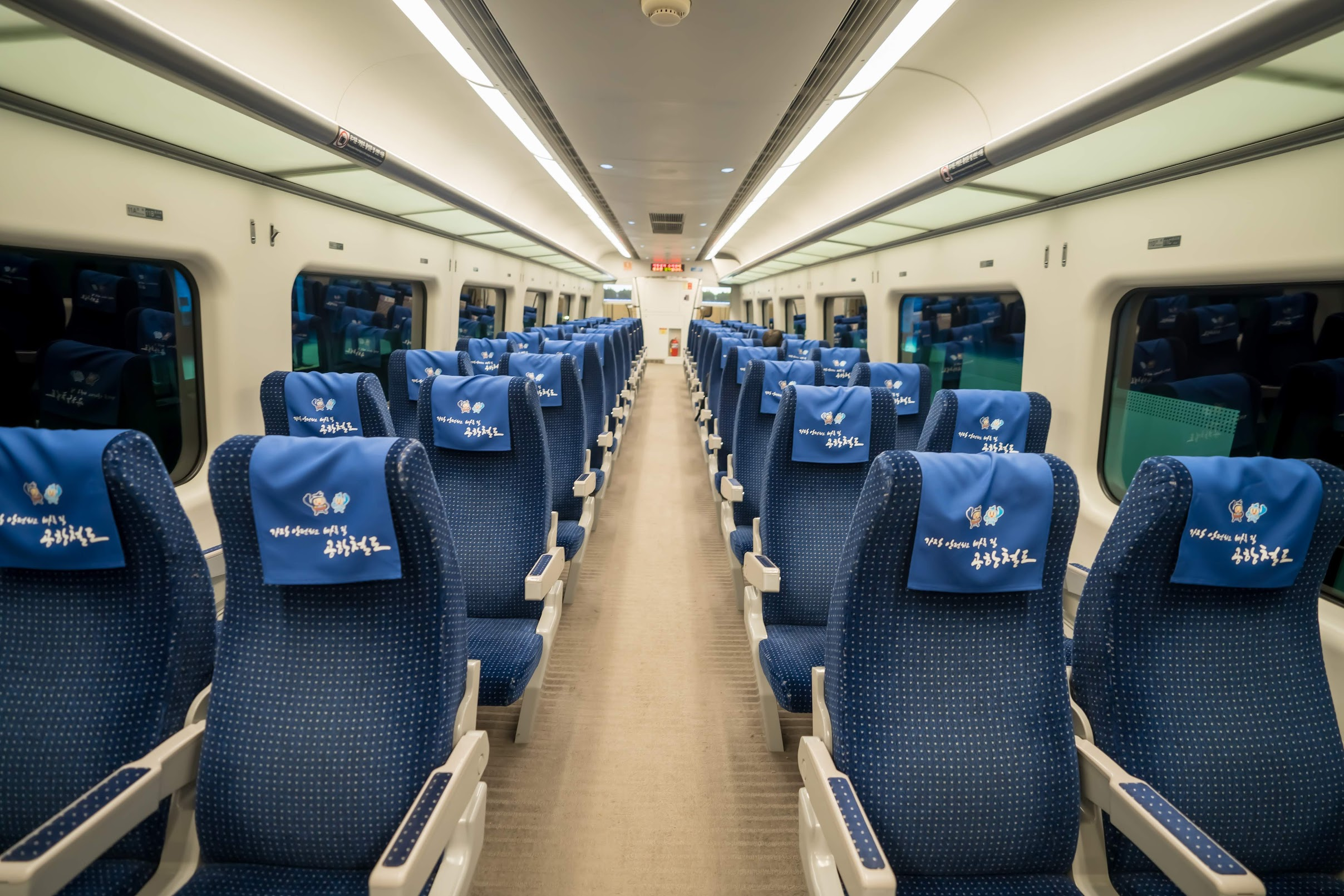 AREX (Airport Railroad Express)2