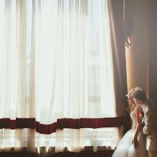 Wedding photographer Yuriy Kogut (KOHUT). Photo of 03.09.2013